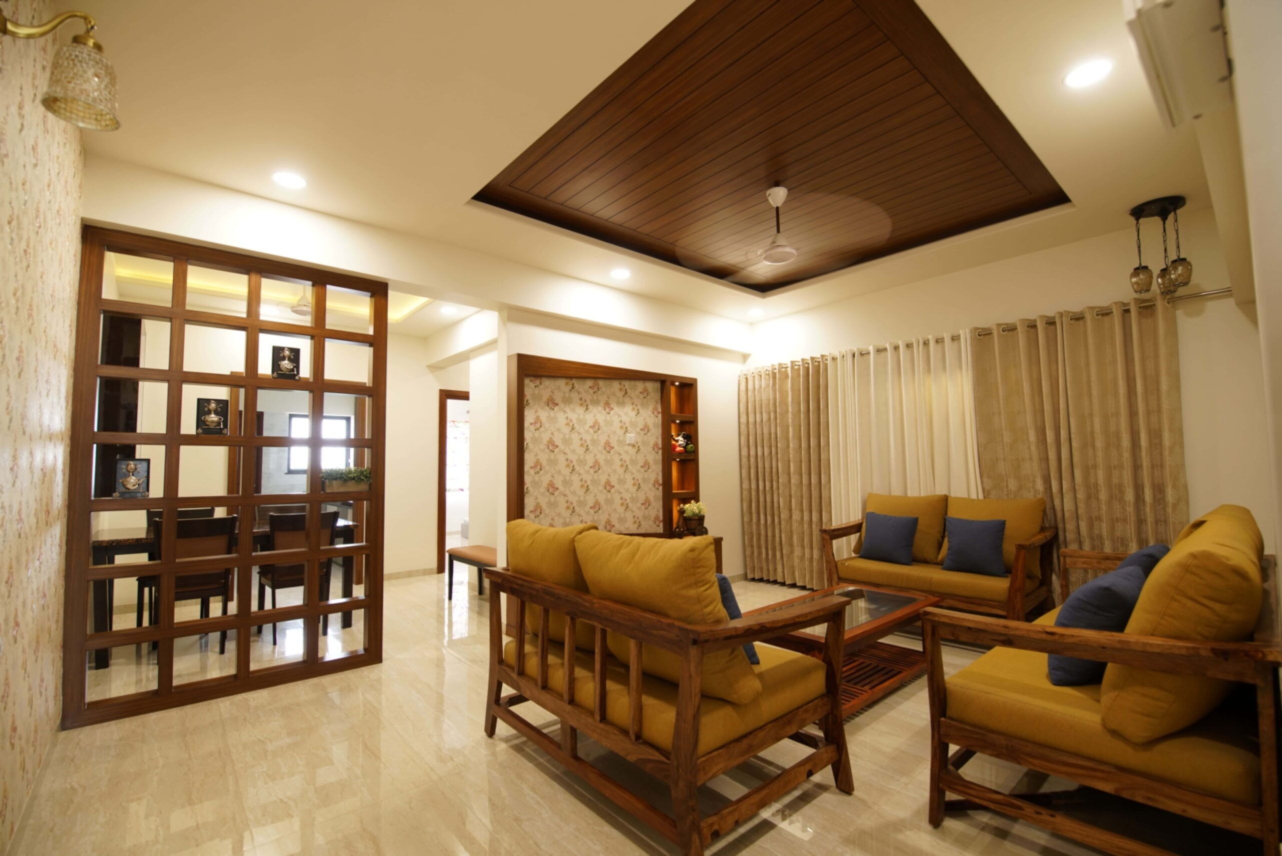 Real estate development2BHK Homes