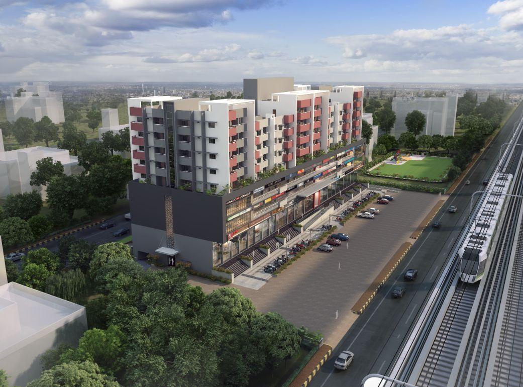 2BHK Homes Nagpur3BHK Homes