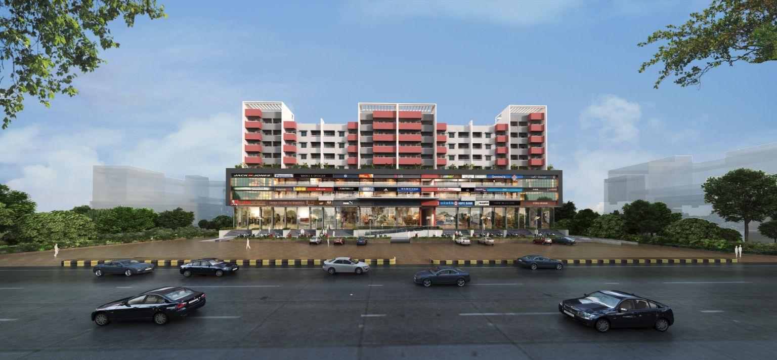 Best COnstruction company Nagpur