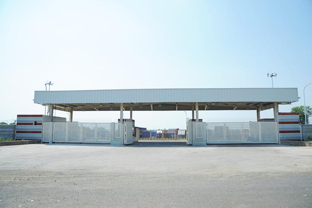 Industrial construction nagpur
