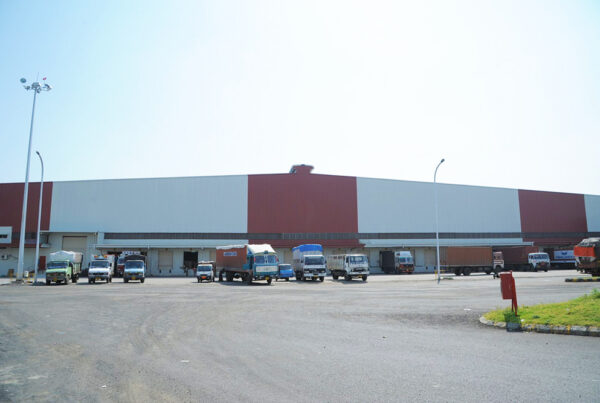 The Huge Scope of the Warehouse
